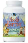 Nordic Naturals Gummy Berries 120