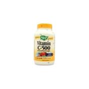 Nature's Way Vitamin C 500