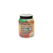 Body Fortress Super Advanced  Whey Protein Powder, Vanilla 2 lbs