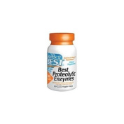 Doctor's Best Best Proteolytic Enzymes 90 vcaps
