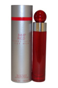 360 Red by Perry Ellis for Men - 100ml EDT Spray