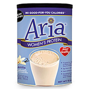 Designer Whey - Aria Women's Protein Vanilla, 350ml powder