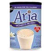 Designer Whey - Aria Women's Protein Vanilla, 350ml powder