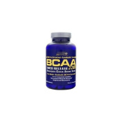 BCAA 3300 - Timed Release 120 tabs