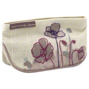 Eco Tools Alicia Silverstone Cosmetic Bag 1 ea