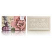 Tokyo Milk No. 12 Midnight in the Garden Finest Perfumed Soap (Rose Flower)