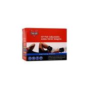 VALEO VA4534BK 4.54kg Adjustable Ankle/Wrist Weights