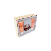Delicious Gift Set - 100ml EDT Spray + 100ml Body Lotion + 100ml Body Wash