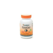 Himalaya Herbal Healthcare StressCare 120 Vegetarian Capsules