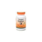 Himalaya Herbal Healthcare MindCare 60 Vegetarian Capsules