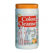 Health Plus 0485235 The Original Colon Cleanse Orange - 12 oz