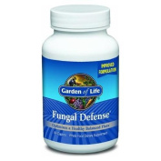 Garden of Life Fungal Defence, 84 Caplets