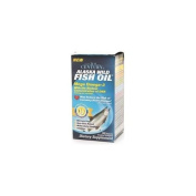 21st Century Alaska Wild Fish Oil 90 Softgels