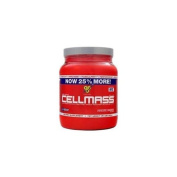 BSN Cell Mass Creatine Artic Berry Post Training and Night Time Recovery Activator