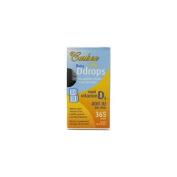 Carlson Baby Vitamin D Drops 400 IU .37 fl oz