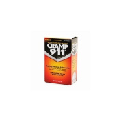 Cramp 911 Muscle Relaxant Roll-On Lotion .71 oz
