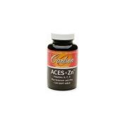 Carlson Aces + Zn 120 soft gels