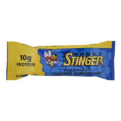 Honey Stinger Protein Bar, Peanut Butta Pro 15 ea