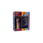 KIND Plus Nutrition Bars, Almond, Walnut & Macadamia + Protein 12 ea