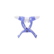 Nose Up Clip - Blue