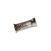 nuGO Organic Bars Double Dark Chocolate 12 bars