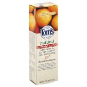 Toms of Maine Whole Care, Orange Mango, Gel, 160ml