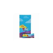 CliF ZBaR Organic Baked Whole Grain Energy Bar for Kids, Chocolate Chip 18 ea