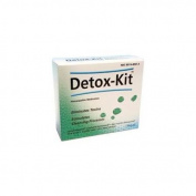 Detox-Kit oral drops by Heel USA