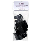 Andis Clipper Detachable Auxilliary Combs Model No. 2164 - 7 Combs