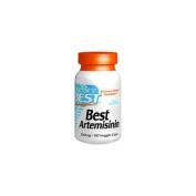 Doctor's Best Best Artemisinin, 100mg, Veggie Caps 90 ea