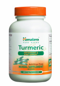 Himalaya Turmeric95 with Curcumin, 60 VCaps for Antioxidant and Joint Support 600 mg