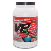 VP2 with Aminogen Double Rich Chocolate 0.91kg