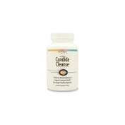 Herbal Prescriptives, Candida Cleanse, 120 Tablets