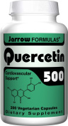Jarrow Formulas, Quercetin 500, 500 mg, 200 Capsules