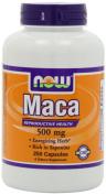 NOW Foods Maca 500mg