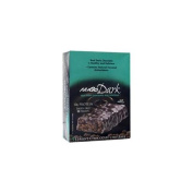 NuGo Dark Bars Mint Chocolate Chip 12 bars