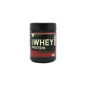 100% Whey Protein - Gold Standard Vanilla Ice Cream 0.45kg