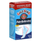 Gold Bond Gold Bond Pain Relieving Foot Cream