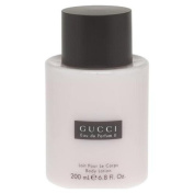 Gucci Ii By Gucci Body Lotion