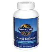 Garden of Life Primal Defence