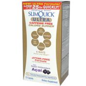 SlimQuick Ultra Caffeine Free Calorie Burner 72 caplets