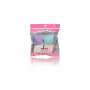 Cala Studio Soft Easy Makeup Sponges Model No. 70924 - 4 Pieces