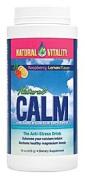 Peter Gillham's Natural Vitality Natural Calm, Raspberry Lemon 470ml