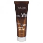 John Frieda Brilliant Brunette Liquid Shine Illuminating Conditioner 8.45 fl oz