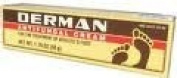 Derman Antifungal Cream for the Treatment of Athlete's Foot