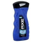 Axe Shower Gel, Shock, 350ml