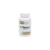 D-Mannose with CranActin