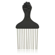 Hot Waves Pick Comb - Hand Model No. 0661EB