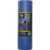 Pro-Tec PTFOAMROLLPINK 6 x 18 Blue Foam Roller - Pink
