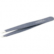 Tweezerman 1230GSR Slant Tweezer - Granite Sky